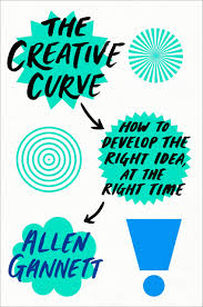 Cover of The Creative Curve