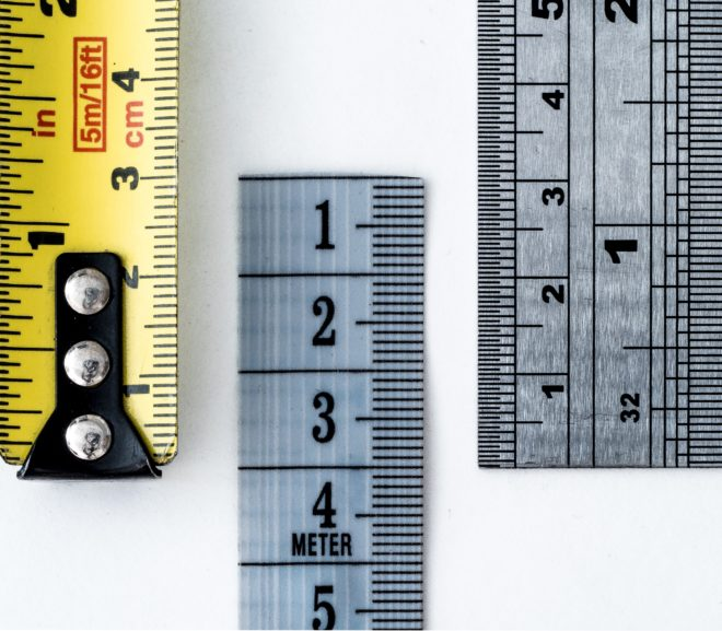 How to Measure Your Life