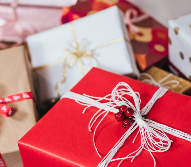 The Analytical Guide to Gift Giving: How to Give Great Gifts for Anyone